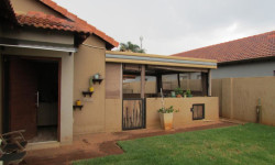 House To Rent in Melodie, Hartbeespoort