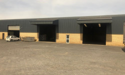 Warehouse To Rent in Deal Party, Port Elizabeth