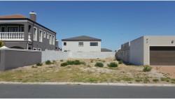Land For Sale in Parklands, Blouberg