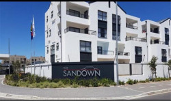 Apartment For Sale in Parklands North, Blouberg