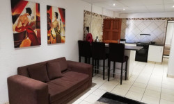 Flat To Rent in New Park, Kimberley