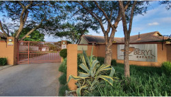 Townhouse To Rent in Nelspruit Town, Nelspruit