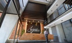 Apartment To Rent in De Waterkant, Cape Town