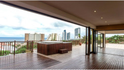 Simplex For Sale in Umhlanga Rocks, Umhlanga