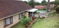 House To Rent in The Wolds, Pinetown