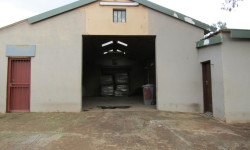 Other Commercial For Sale in Welverdiend, Carletonville