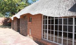 Garden Cottage To Rent in Rietfontein, Pretoria