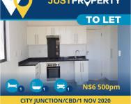 Apartment To Rent in Windhoek Central, Windhoek