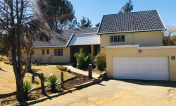 House For Sale in West Bank, King Williams Town