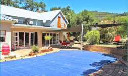 House For Sale in Lemoenkloof, Paarl