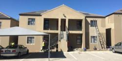 Apartment To Rent in Oakglen, Bellville