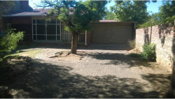 House To Rent in Suidrand, Kroonstad