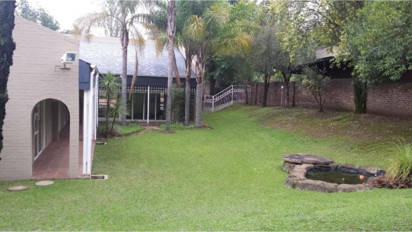 4 Bedroom House For Sale in Aviary Hill, Newcastle, KwaZulu Natal