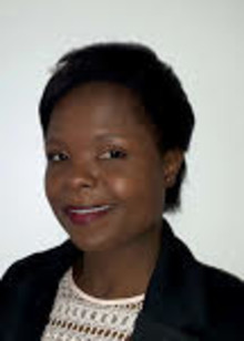 Patricia Mkhize - Intern
