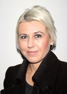 Marilize Robertson - Intern Agent