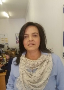 Carmen Van Niekerk