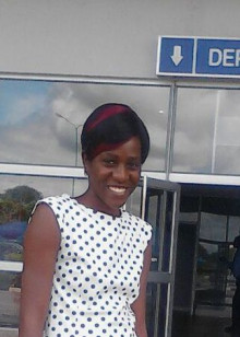 Amanda Siziba