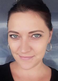 Chantelle Olivier - Intern.