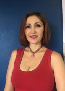 Carole-Zita van Rensburg