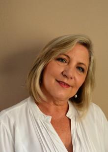 Maria Parsons - Intern