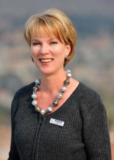 Maretha Scholtz
