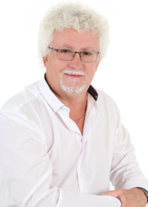Graham Bezuidenhout