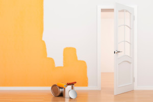 Update your home in five easy, affordable steps