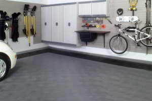 Getting your garage showroom swish