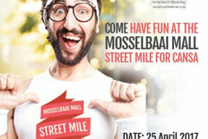 Cansa Street Mile at Mosselbaai Mall