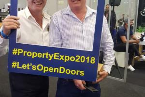 Property buyers expo 2018