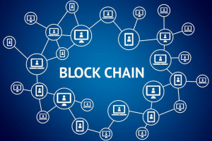 Property transactions on the blockchain: secure, transparent and more efficient