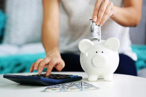 How To Save Your Property Deposit in Just 2 Years