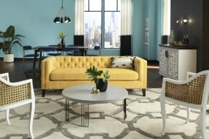 Interior Colours to Look out for in 2019