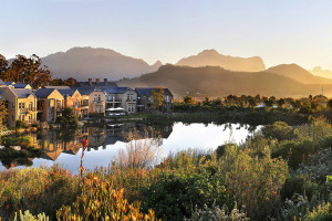 Living the Winelands Life