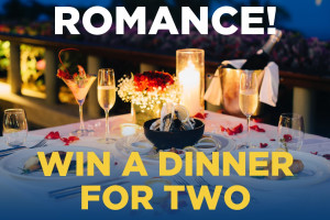 WHAT ARE YOU PLANNING THIS V-DAY?