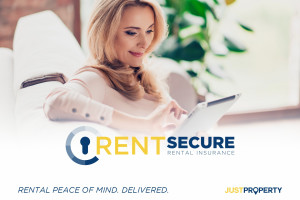 Insure your rental income every month with RENTSECURE.