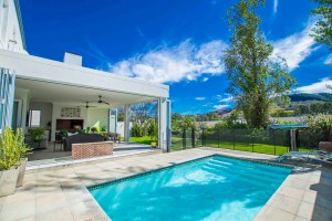 Stellenbosch - One of South Africa's oldest and most sought-after real estate destinations.
