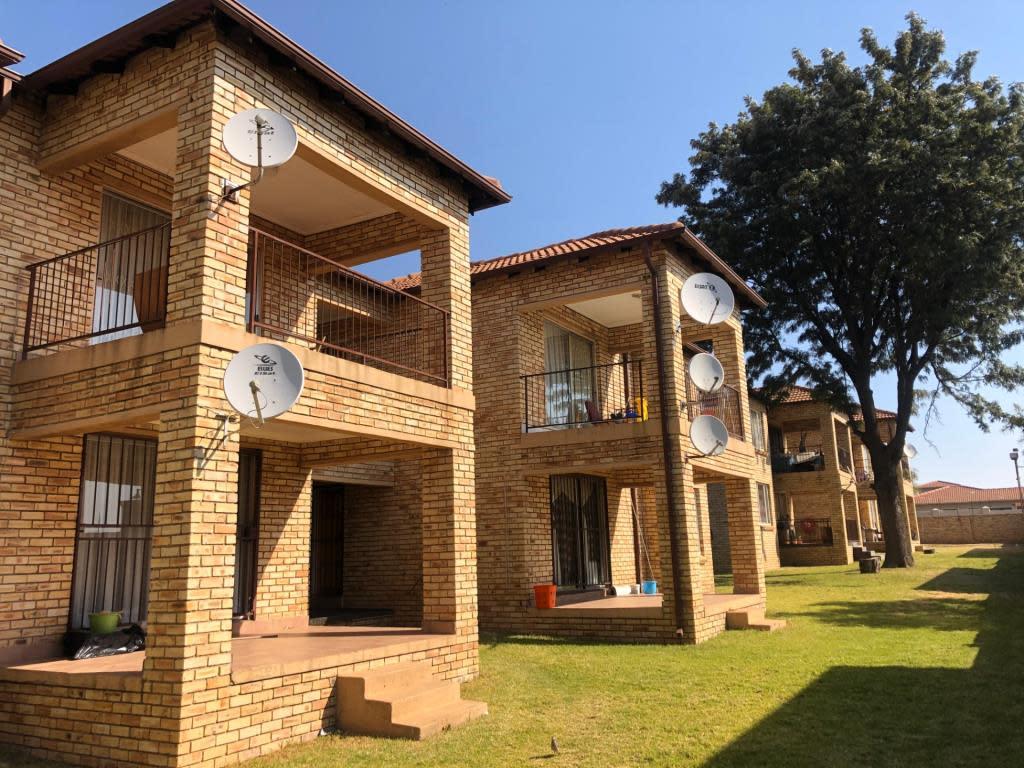 2 Bedroom Apartment To Rent in Noordwyk, Midrand, Gauteng ...