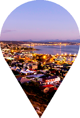 Why Mossel Bay Is SA's New 'It' Town