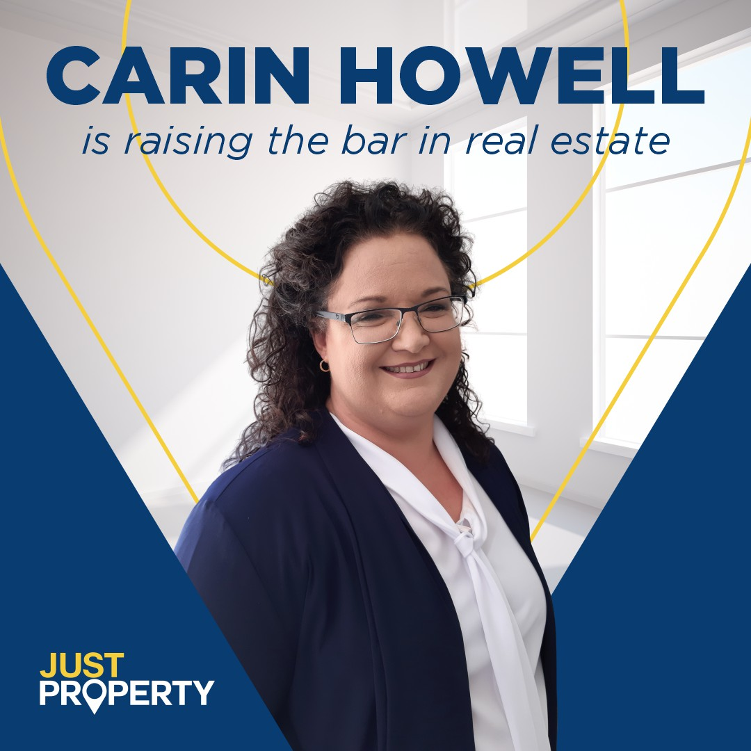 Meet Our Top Sales Agent Of 2019: Carin Howell!
