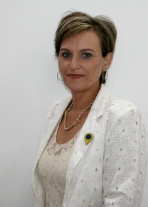 Stephanie Weideman