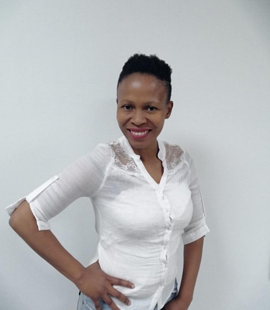 The Real Estate Life of Potso Mabusela