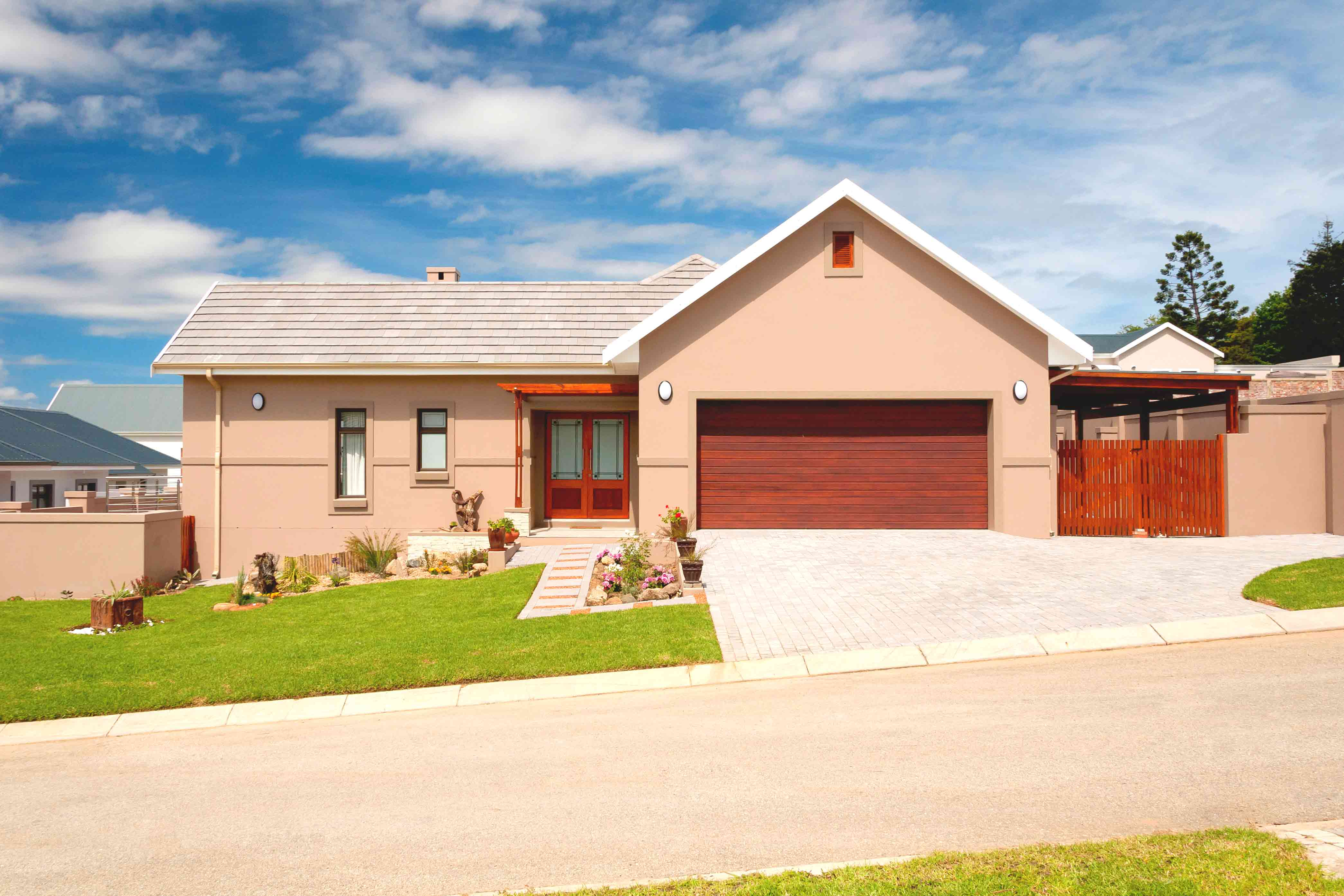 Are You Emigrating But Keeping Your House?