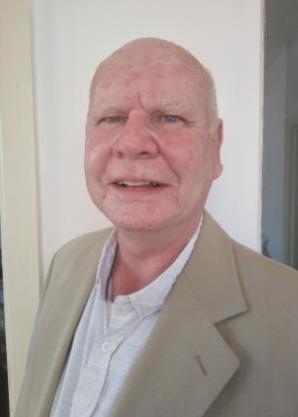 Barry Trehaeven
