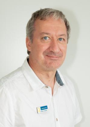 Mark Waldron