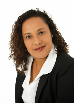 Yolanda Solomons