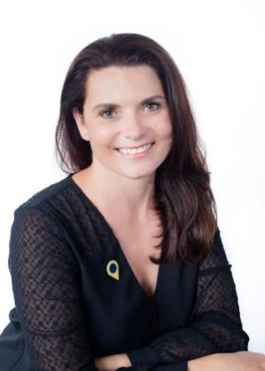 Beata Jansen van Rensburg - intern