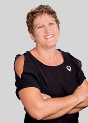 Teresa Van Jaarsveld