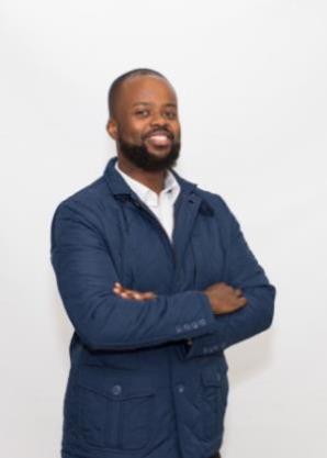 Wayne Magwaza - Intern
