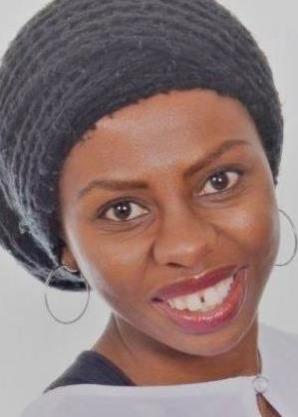 Jessica Mashifane